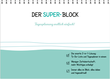 Super-Block Orga